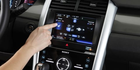 Infotainment systems, in-car electronics most common source of new car complaints - report