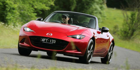 2015 Mazda MX-5 recalled
