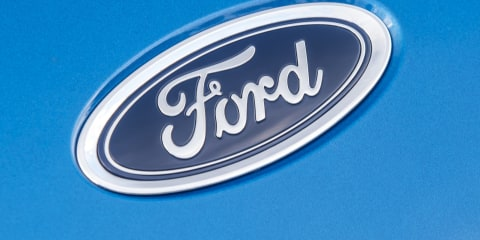 Ford of Europe to prioritise crossover and commercial vehicles