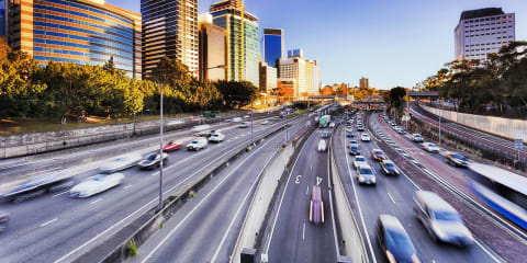 NSW makes rego free for frequent toll users