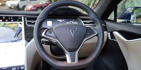 Tesla hires Volvo's chief interior designer to improve cabins