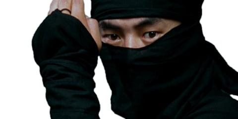 Ninja car crimes on the rise