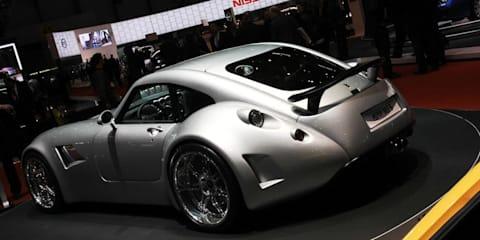 Weismann GT MF 5 2008 Geneva Motor Show