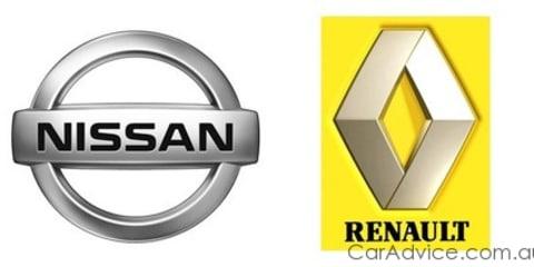 Nissan-Renault, Daimler discuss engine, EV technology swap