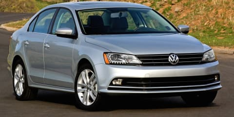 2015 Volkswagen Jetta : Pricing and specifications