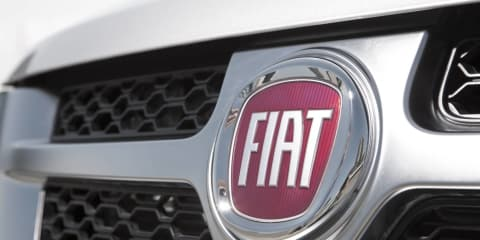 "FiatChrysler: ""We can't do niche sales in Australia any more"""