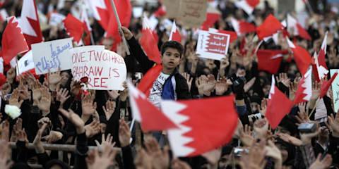Australian Formula One Grand Prix to open 2011 season, Bahrain race cancelled