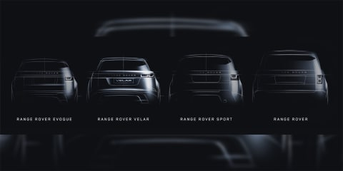 Range Rover Velar to attract new buyers and change brand perception