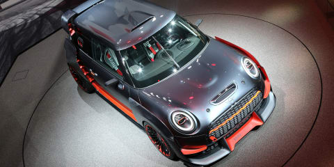 Mini Cooper JCW GP confirmed for 2020