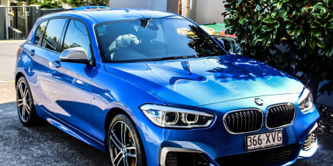 2018 BMW M140i review Review
