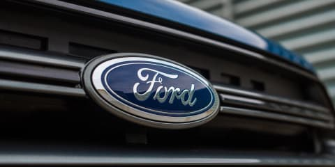 Ford files for Mach-E trademarks