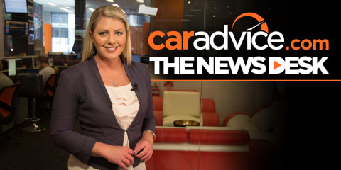 CarAdvice News Desk:: the weekly wrap for October 14, 2016