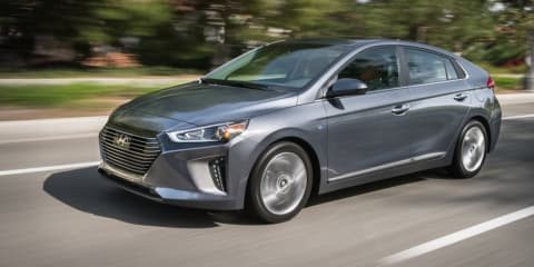 Hyundai Ioniq plug-in hybrid to get Prime position: If the Toyota Prius Prime ever comes here...