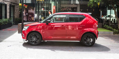 2017 Suzuki Ignis GLX auto long-term review, report four: around-town practicality