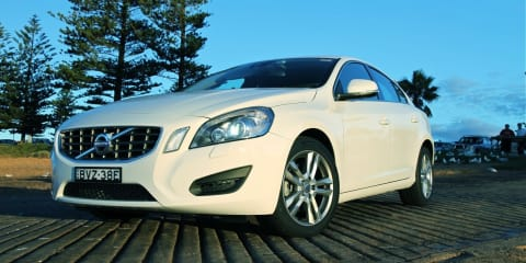 Volvo S60 T5 Review