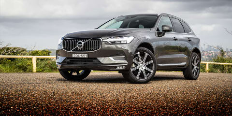 2018 Volvo XC60 D4 Inscription review