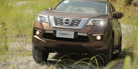 Nissan Navara AT32 and Terra 'on the cards' for Australia