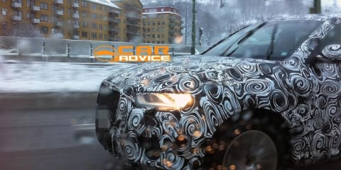 2012 Audi Q3 to debut at Auto Shanghai 2011