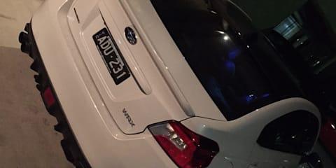 2015 Subaru WRX Premium (AWD) Review