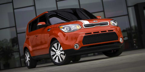 Kia Soul: all-new generation revealed