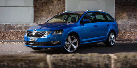 2018 Skoda Octavia review