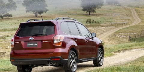 2013 Subaru Forester Video Review