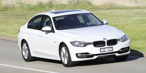 BMW 320i Review