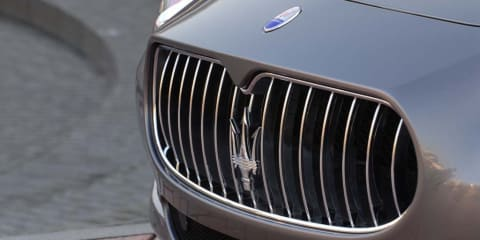 Maserati Quattroporte set to focus on fuel efficiency