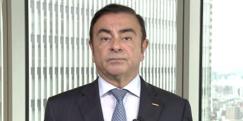 Nissan, Ghosn, Kelly indicted over under-reported pay