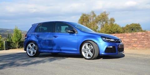 2012 Volkswagen Golf Review