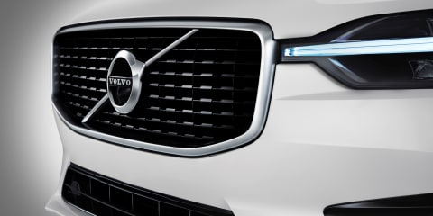 Volvo ute could appear after 2020