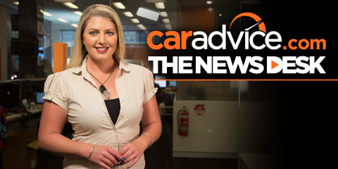 CarAdvice News Desk:: the weekly wrap for September 9, 2016