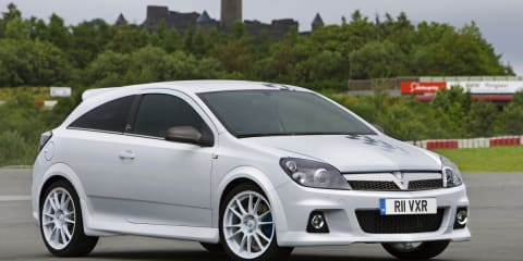 Daewoo to be used as source for future Vauxhalls?