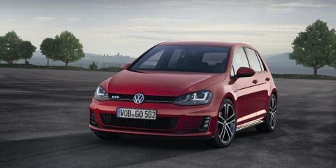 Volkswagen Golf GTD ruled out for Australia
