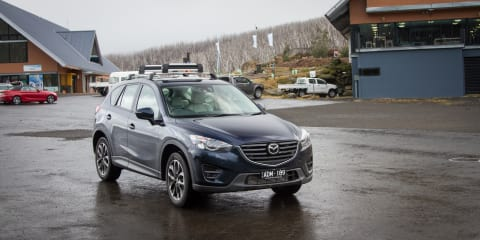 2015 Mazda CX-5 Akera Review : Long-term report one