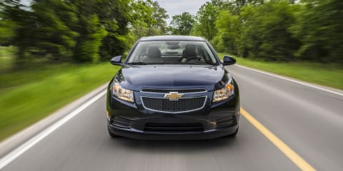 GM to cut South Korean workforce ahead of European Chevrolet exit