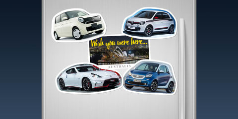 Do grey imports pose dangers?: The risks you might face privately importing a new car - UPDATE