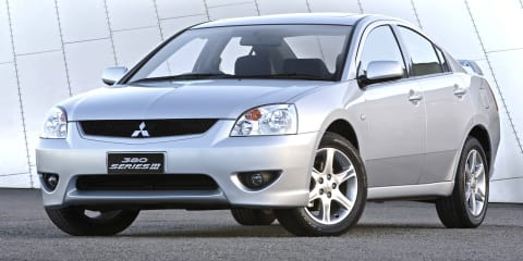 Mitsubishi recalls more than 110,000 vehicles over circuit board defect