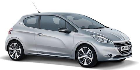 Peugeot-Citroen sells up Paris headquarters