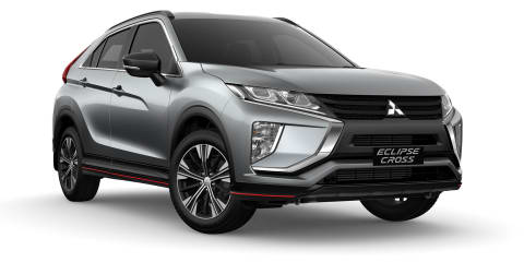 Mitsubishi Eclipse Cross Sport Edition on sale from $30,990