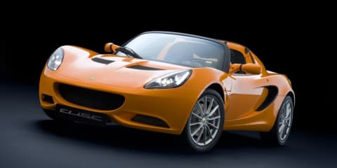 2011 Lotus Elise specifications and details