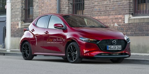 Toyota Yaris to spawn hybrid Mazda 2 replacement for Europe – report