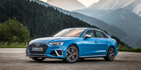 2021 Audi S4 and S5 price and specs – UPDATE