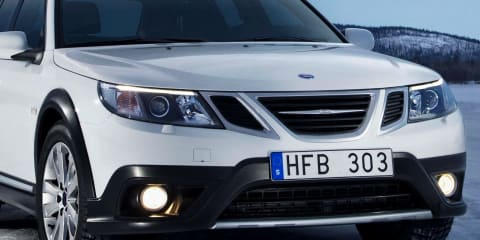Saab announces share issue to help pay workers