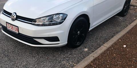 2019 Volkswagen Golf 110 TSI Trendline review