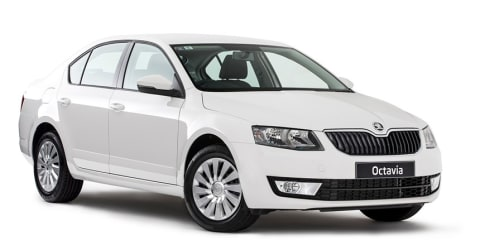 2015 Skoda Octavia 110TSI Ambition Plus review