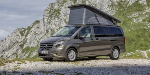 Mercedes-Benz Marco Polo confirmed for Australia