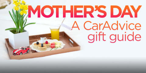 2017 Mother's Day Gift Guide: 12 ideas for mums that love cars