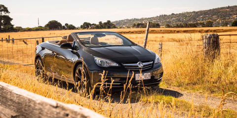2016 Holden Cascada Review:: Mornington Peninsula weekender