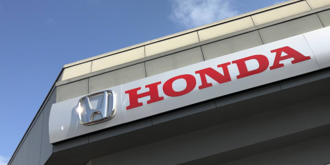 Update: Honda rules out leaving Australia, but may reduce its dealer network or appoint an independent distributor